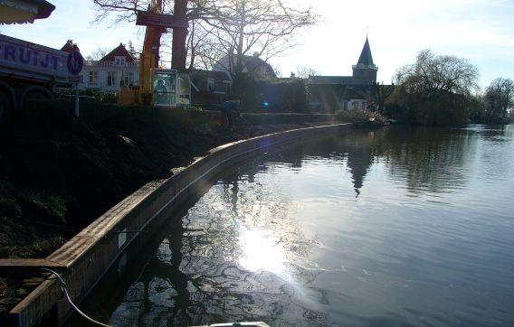 Hosson waterwerk waterwerken