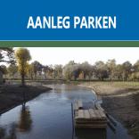 aanleg parken handelsmaatschappij spruijt
